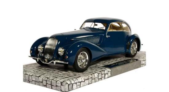 Масштабная модель Bentley Embiricos 1938