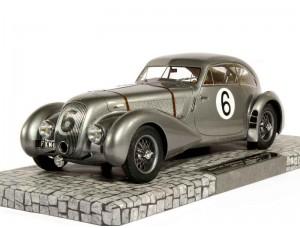Bentley Embiricos Le Mans 1949