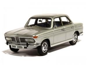 BMW 2000A 1962