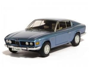 BMW 2002 Frua GT4 1970