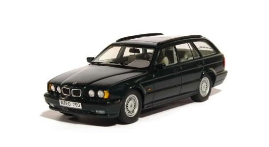 Масштабная модель BMW E34 530i Touring 1992