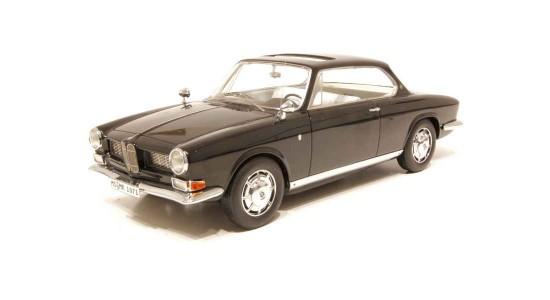 Масштабная модель BMW 3200 CS Bertone 1961