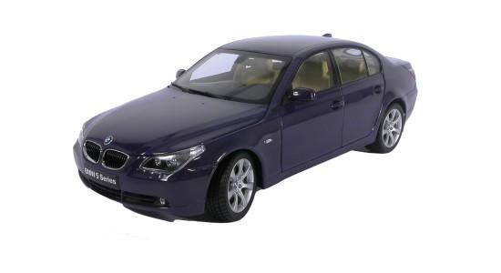 Масштабная модель BMW E60 545i E60 2003