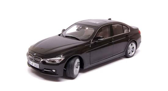 Масштабная модель BMW F30 335i 2012