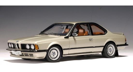 Масштабная модель BMW E24