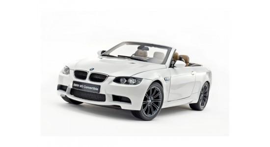 Масштабная модель BMW E93 M3