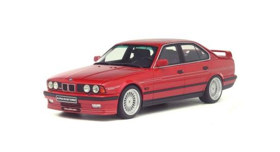 Масштабная модель BMW E34 Alpina B10 Bi-Turbo 1992