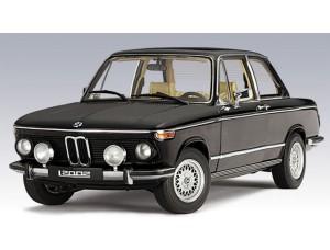 BMW 2002 Tii L 1974
