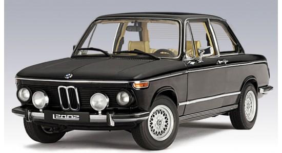 Масштабная модель BMW 2002 Tii L 1974
