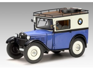 """BMW DA2 Lieferwagen """"Kundenservice"""" 1929"""
