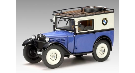 """Масштабная модель BMW DA2 Lieferwagen """"Kundenservice"""" 1929"""