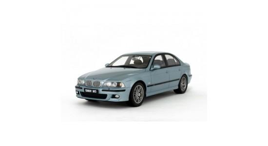 Масштабная модель BMW E39 M5