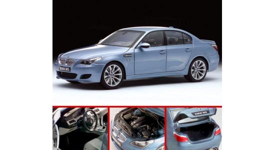 Масштабная модель BMW E60 M5
