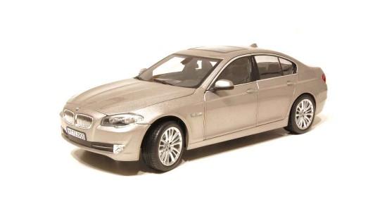 Масштабная модель BMW F10 550i 2010