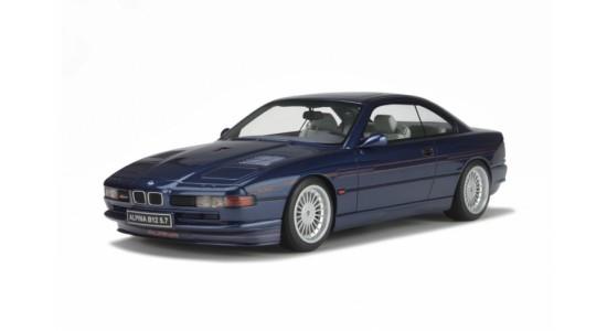 Масштабная модель BMW Alpina B12 5.7