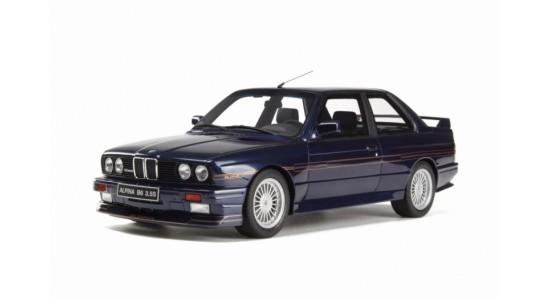 Масштабная модель BMW Alpina B6 3.5S