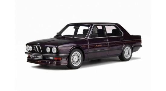 Масштабная модель BMW Alpina B7 Turbo