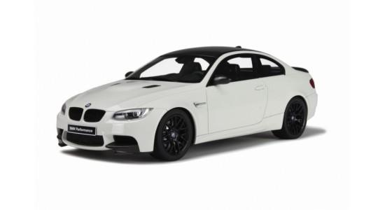 Масштабная модель BMW E92 M3