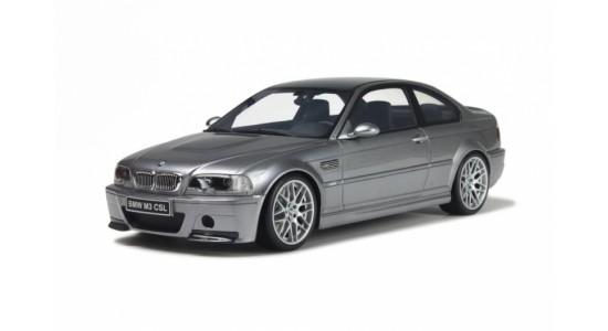 Масштабная модель BMW M3 E46 CSL