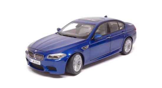 Масштабная модель BMW F10 M5 2012