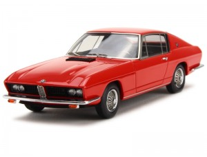 BMW 2000 Ti Coupé Frua 1968