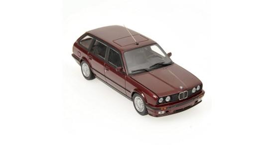 Масштабная модель BMW E30 Touring