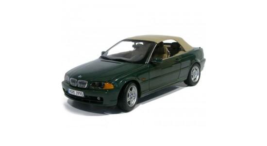 Масштабная модель BMW E46 328Ci Cabriolet 2000