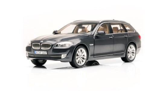 Масштабная модель BMW F11