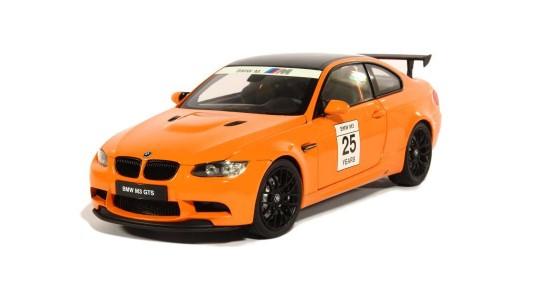 Масштабная модель BMW E92 Coupe GTS 2010
