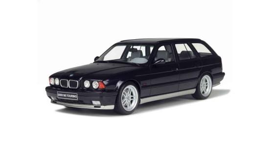 Масштабная модель BMW E34 M5 Touring Evolution 1994