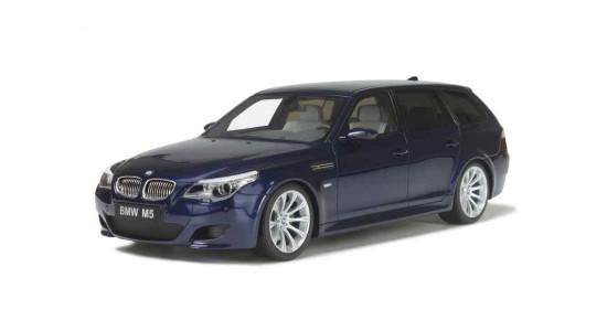 Масштабная модель BMW E61 M5 Touring 2007