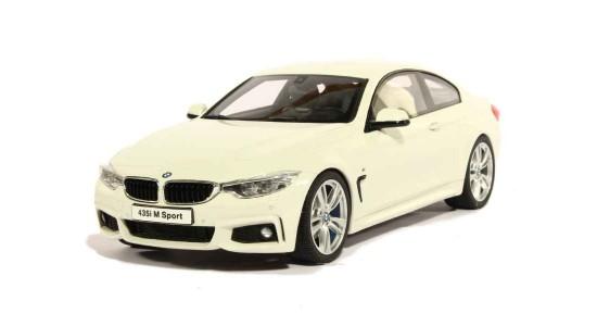 Масштабная модель BMW F32 M435i Sport 2014