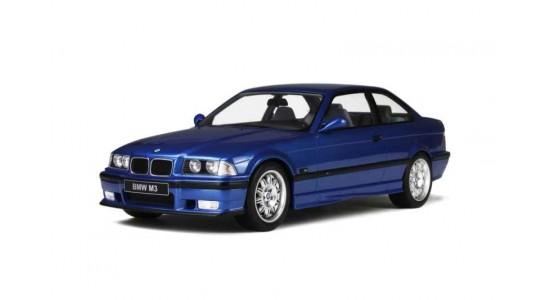 Масштабная модель BMW E36 M3 Coupé 1996