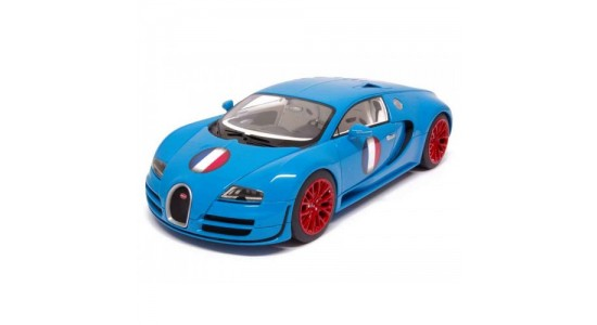Масштабная модель Bugatti Veyron 16.4 Super Sport
