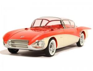 Buick Centurion Concept 1956