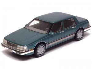 Buick Electra Park Avenue 1987