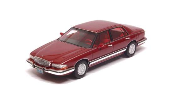 Масштабная модель Buick Park Avenue 1991