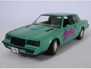 Buick Regal T Coupé 1983