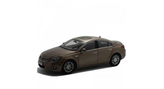 Масштабная модель Buick Regal