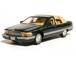 Buick Roadmaster 1991