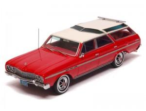 Buick Sport Wagon 1965