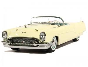 Buick Wildcat I Concept 1953