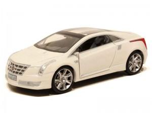 Cadillac ConcerJ