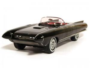 Cadillac Cyclone XP 74 1959