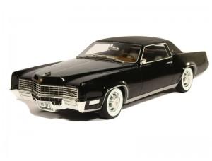 Cadillac Eldorado Coupé 1967