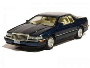 Cadillac Eldorado Coupé 1992