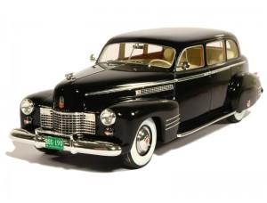 Cadillac Fleetwood 75 Touring Sedan 1941