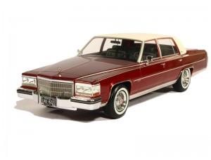 Cadillac Fleetwood Brougham 1982