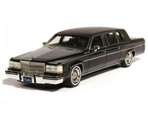 Cadillac Fleetwood Formal Limousine 1979