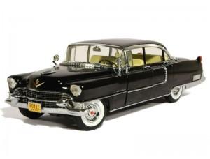 Cadillac Fleetwood Series 60 1955